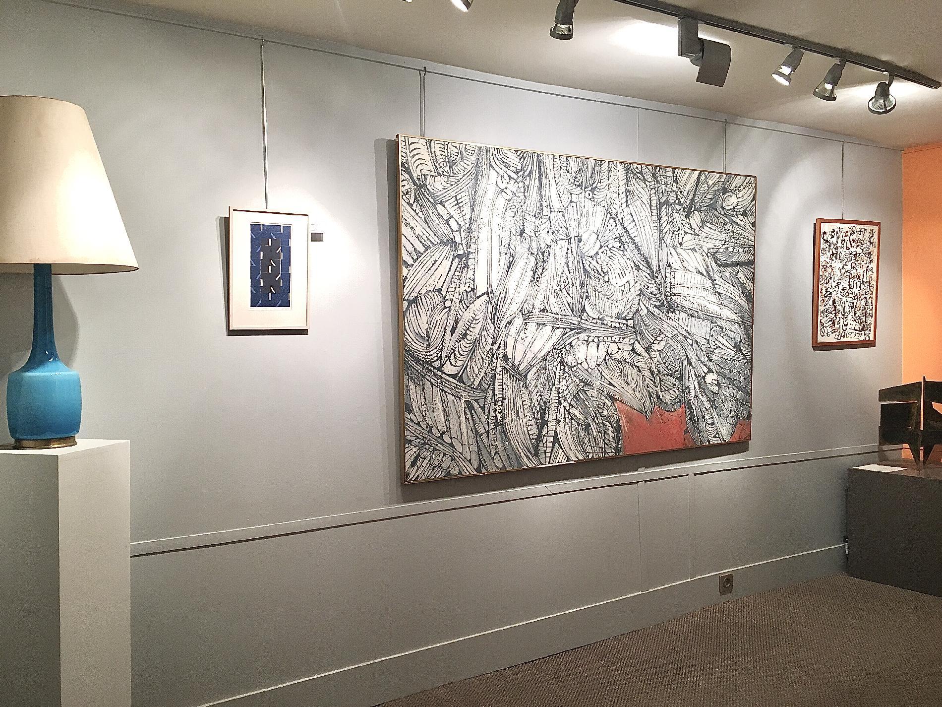 Quartier Art Drouot - Visit the galleries!